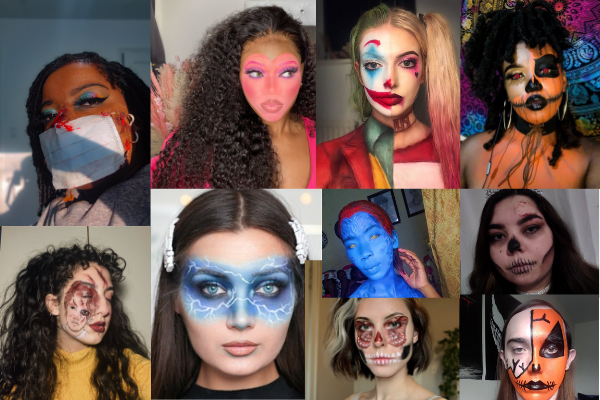 Best of #HalloweenMakeup from Twitter