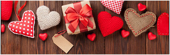 Valentine Day Amazing Gift & Dressing Ideas