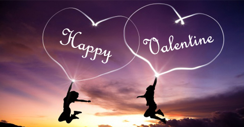 Guide for Gifts - Time to start your Valentine's preparations