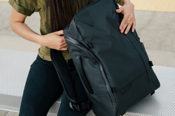 Wandrd Duo Daypack | Photographers, Travelers, Vloggers All Recommend This Bag