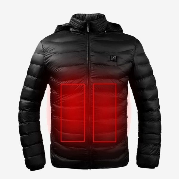 Your Personal Guide to Heated Apparel Let Tech Keep You Warm