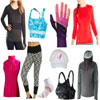 Science Says Yes to Workout clothes too! These are some marvelous options