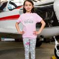 Airplanes Leggings