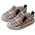 Khaki-Canvas-Plaid-Soft-Anti-skid-Shoes.jpg