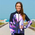 Violet Grey Jacket