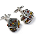 amber-and-silver-dice-cufflinks.jpg