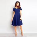 blue-v-neckline-seam-bodice-midi-dress.jpg