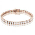 Diamond Tennis Bracelet Amazing Offer