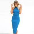 Elegance And Desire Dress