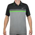 Men Nike Momentum Stripe Polo Shirt