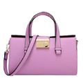 Hasp Candy Color Versatile Crossbody Fashion Handbag