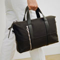 Kara Man Nylon Briefcase