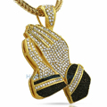 praying-hands-gold-iced-out-pendant-black-cuffs.jpg