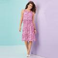Seaside Knit Dress