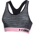 Under Armour Mid Bra Printed