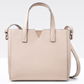 Vince Signature Collection Baby E/W Tote