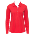 womens-woven-trim-polo-clothingric.jpg