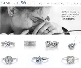 5ine Jewels