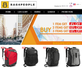 Bag4people.com