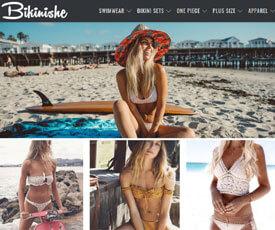 Bikinishe