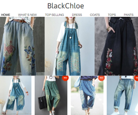 BlackChloe