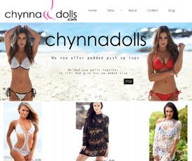 Chynna Dolls
