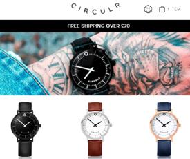 Circulr.co
