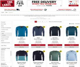 get the label discount code new coupons
