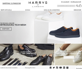 Harrysoflondon.com