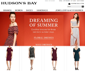 Hudson bay coupon may 2018