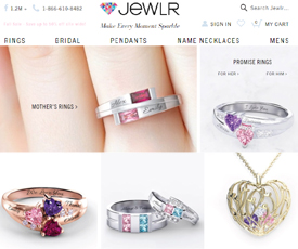 Jewlr coupon codes