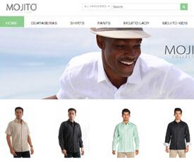 Mojito Collection