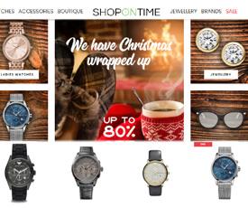 ShopOnTime