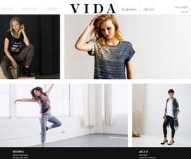 Shopvida.com