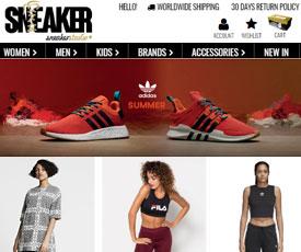 Sneaker Studio Discount Code, 70