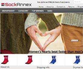 SockAnnex