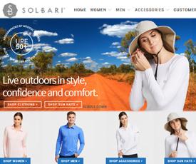 Solbari