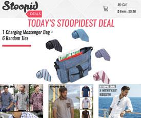 Stoopid Deals