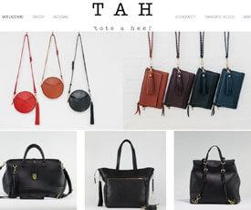 TAH Bags