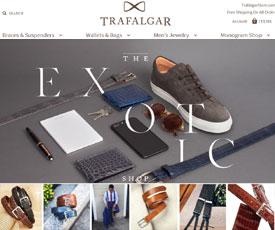 Trafalgar Store