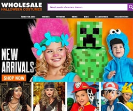 Find The Best Selection of Affordable Halloween Costumes For Kids And Adults. Free Shipping · Popular & Hard to Find · Exclusive Costumes · Low Wholesale Prices1,+ followers on Twitter.