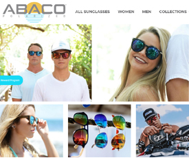 f8863da045 Abaco Polarized Discount 20% Coupon Codes March