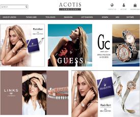 Acotis UK