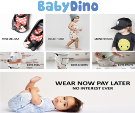 Babydino