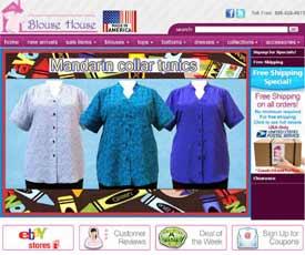 Blouse House