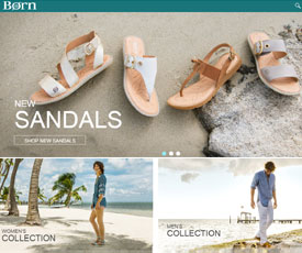 Born Shoes Coupon Code, Get 17% Off