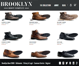 Brooklyn Boot Company