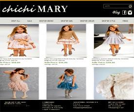 Chichi Mary