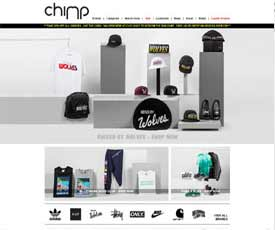 The Chimp Store
