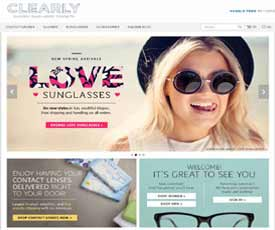 Clearly contacts free shipping coupon code 2018